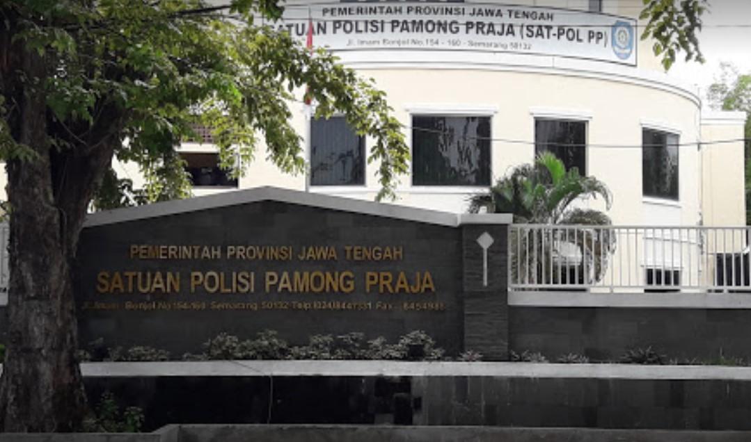 satuan-polisi-pamong-praja-provinsi-jawa-tengah