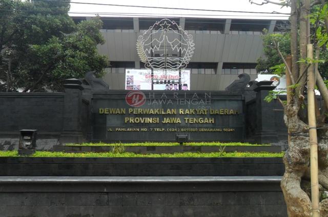 sekretariatdprdprovinsijawatengah